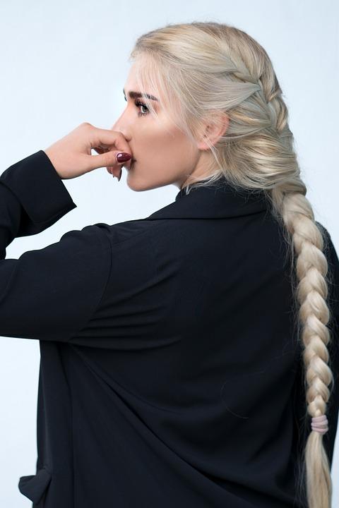 extensiones de cabello natural pelo a pelo Bogota
