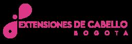 Extensiones de cabello Bogotá