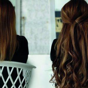 extension de cabello
