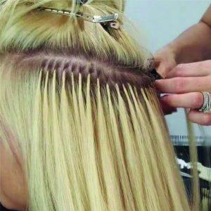 extensiones para cabello bogota