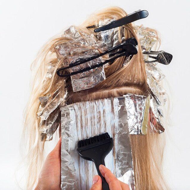 Extensiones de cabello Bogota